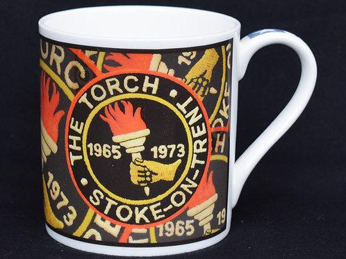Torch Fine China Mug