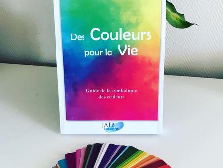 Des couleurs pour la vie