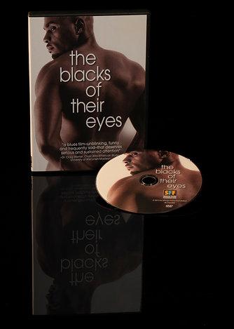 The Blacks of Their Eyes