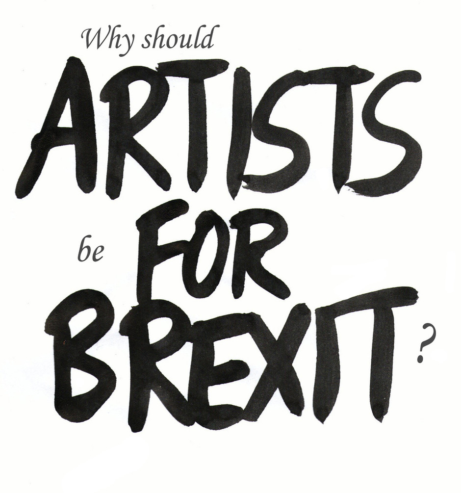 Artists for Brexit