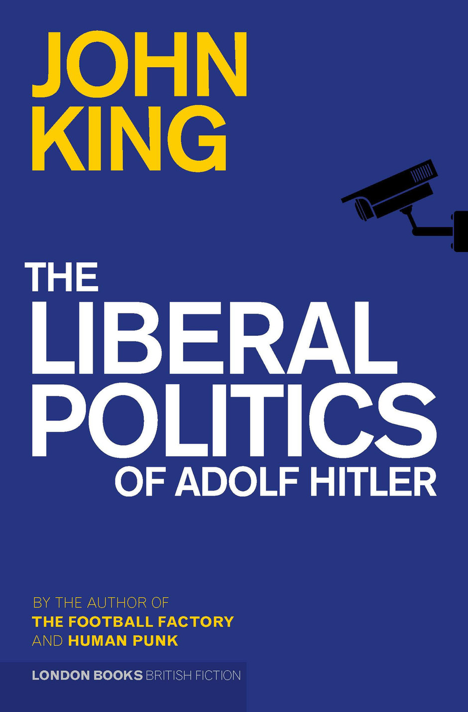 Review: The Liberal Politics of Adolf Hitler