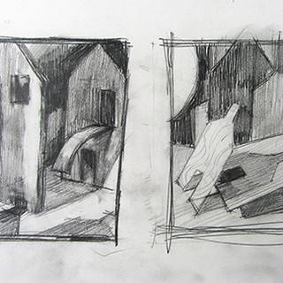 Abide Sketches