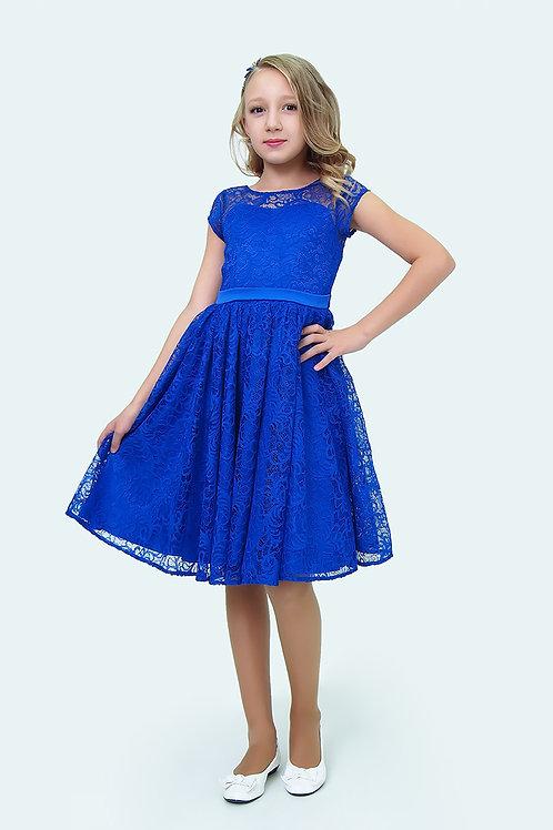 Нарядное платье р. 158