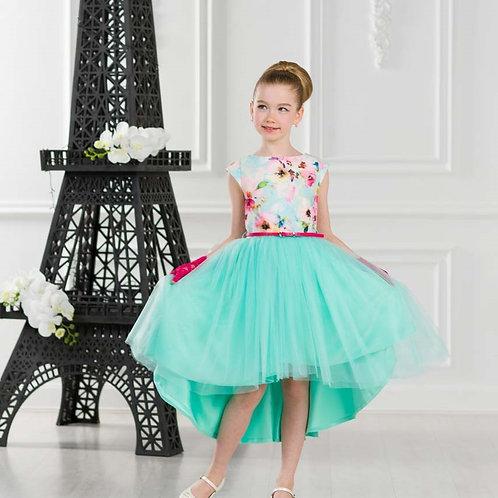 """Платье """"Принцесса Бель"""""""