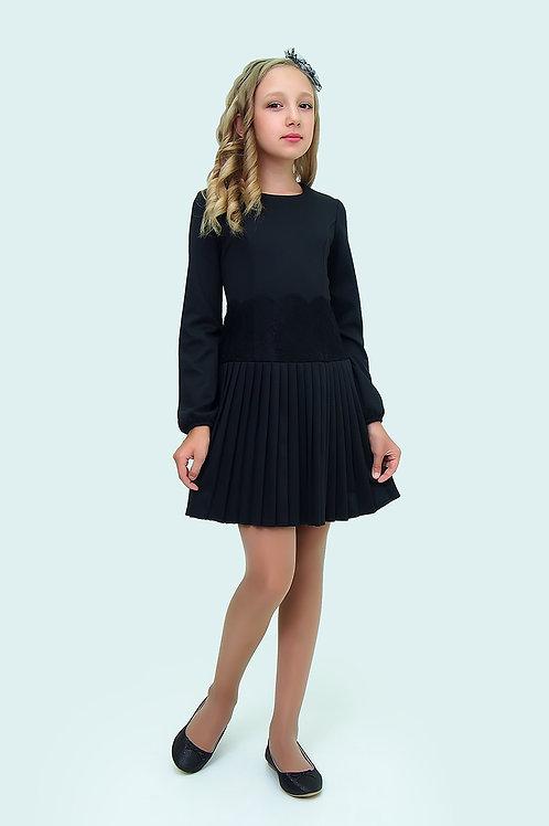 Платье школьное р. 152
