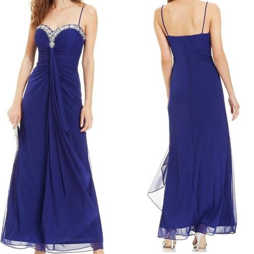 Вечернее платье от Onyx Nite (США)  Размер 42-44