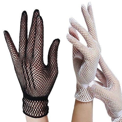 Перчатки (сетка)