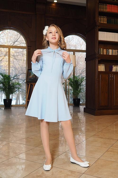 Платье р. 146, 152