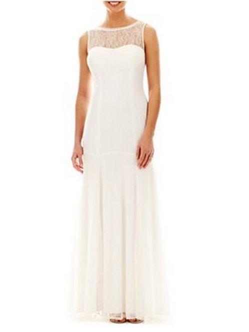 Свадебное\вечернее платье Лилиана (США)  Размер 50-52