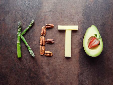 Κετογονική (keto) δίαιτα και Αλτζχάιμερ