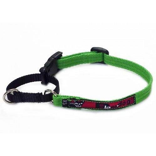 Black Dog Wear Training Collar - X Small