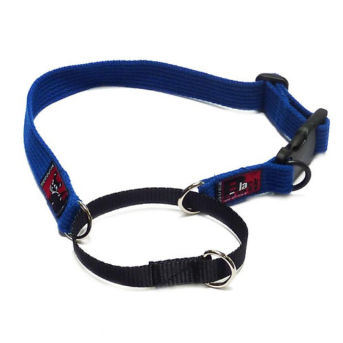 Black Dog Wear Training Collar - Medium