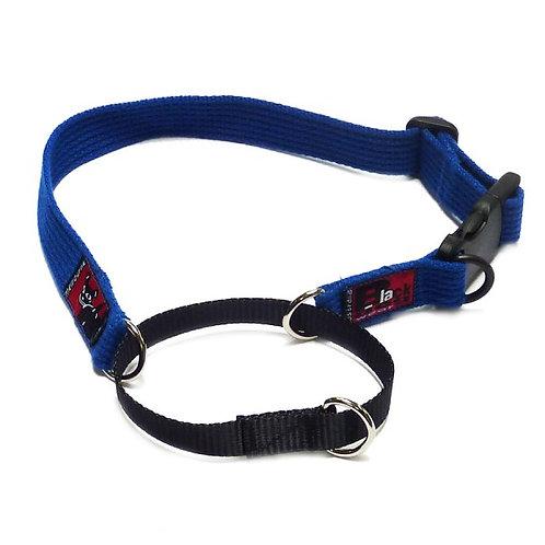 Black Dog Wear Training Collar - Medium
