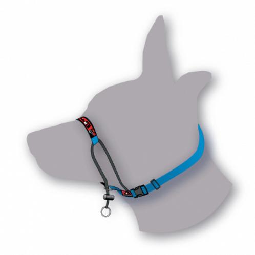 Black Dog Wear Training Halter - X Small