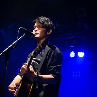 2021.1/23(sat)高崎club FLEEZ one man live