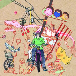 3rd demo「Mr.オートバイ」