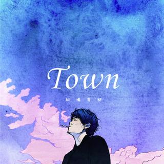 2nd Mini Album「Town」