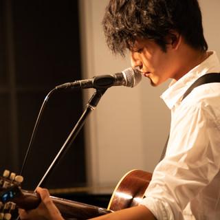 2018.8/25(sat)群馬・高崎coco.izumi「僕らのクロスロードvol.3」