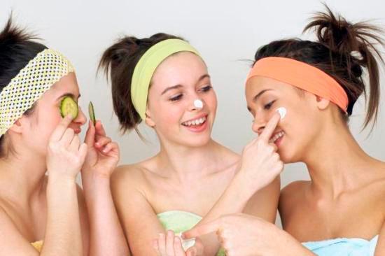 Teen Deep Cleans & Acne Facial