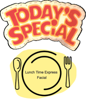 Lunch Time Express Facial