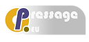 Pressage.EU Pressage CD DVD Duplication Logo CD DVD Pressing Replicatie (persen) en duplicatie