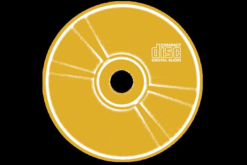 CD (Pressage ou Duplication)