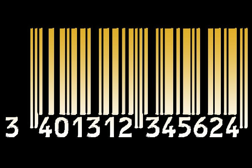 Code-Barres (1 licence)