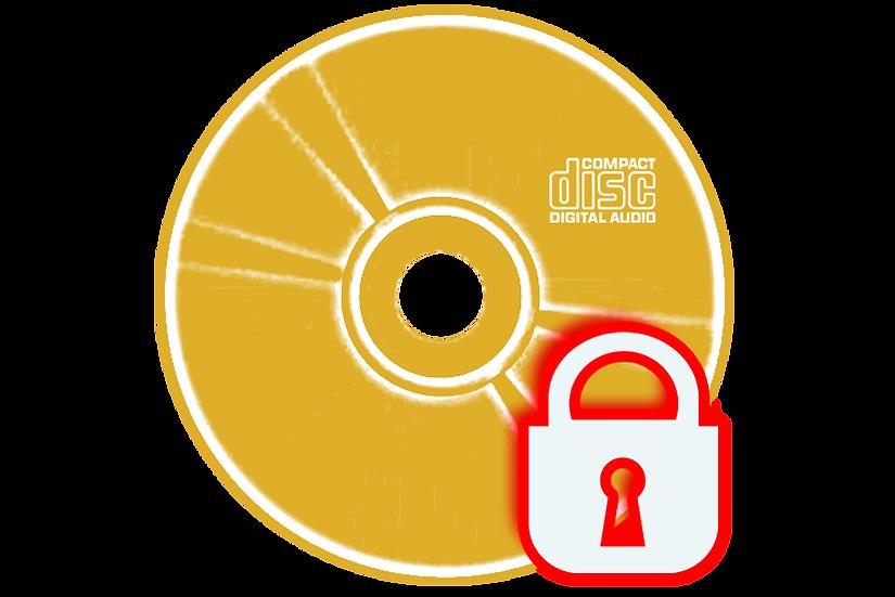 Systeme Anti-Copy CD