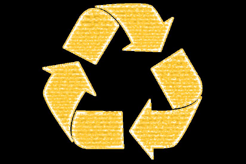 Carton Recyclé pour le Fourreau