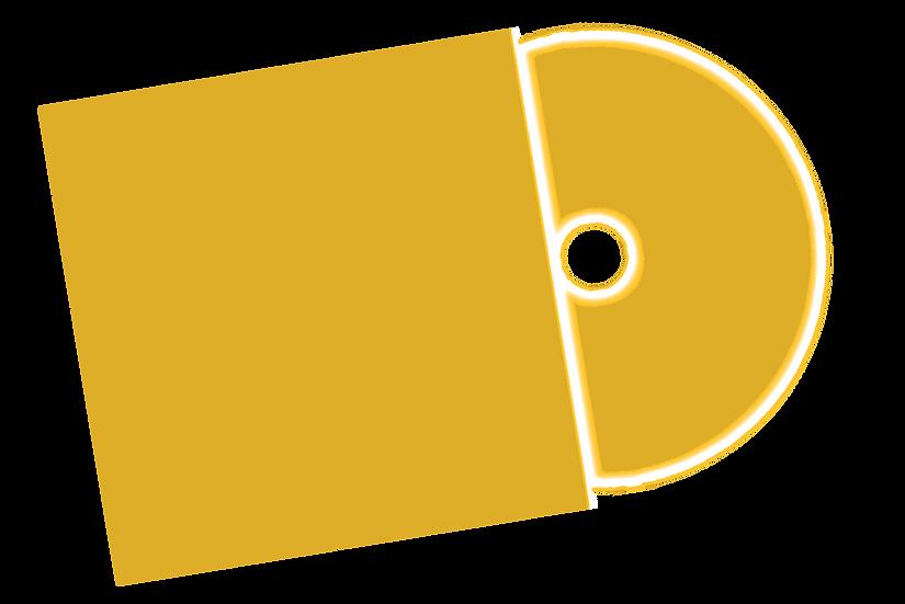Pochette Carton (format cd) + 1 CD + Thermo