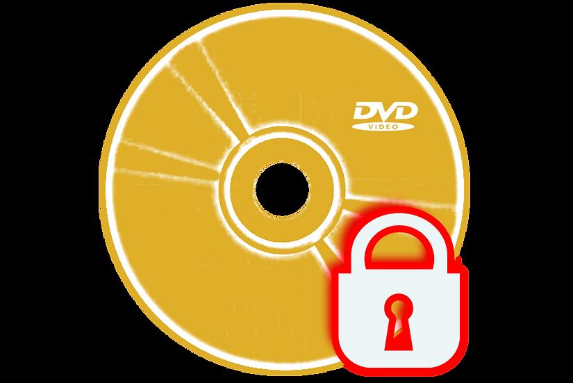 Systeme Anti-Copy DVD type CSS