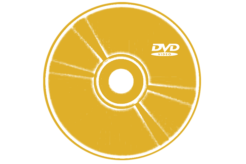 DVD (Pressage ou Duplication)