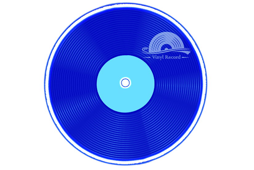Pressage 1 Vinyle 12'' + Label A/B + Pochette blanche