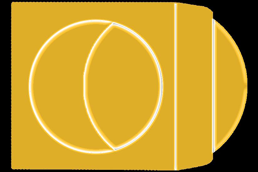 Pochette en Papier (format cd) + 1 CD