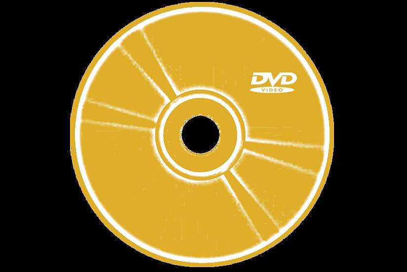 DVD-9 (Pressage ou Duplication, Double couche)