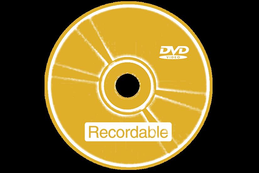 DVDR-dL (Impression sur disque vierge, Double couche)
