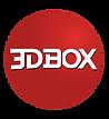 Logo 3DBox