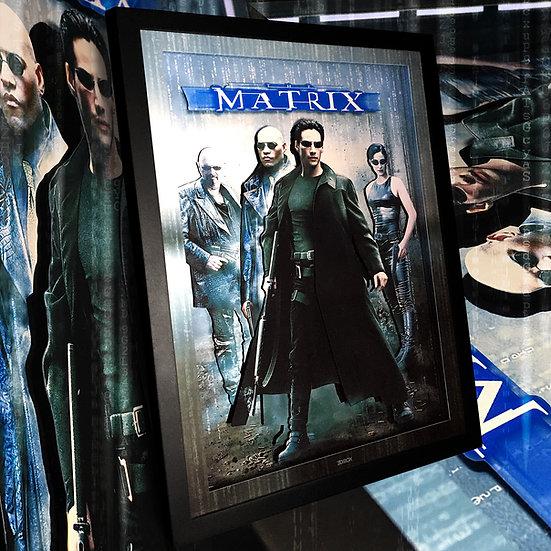 3DBox Matrix 45x33 c/LED