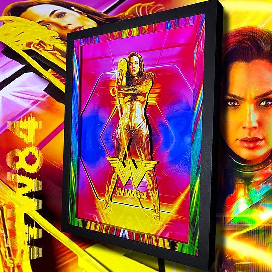 3DBox Wonder2 45x33 c/LED