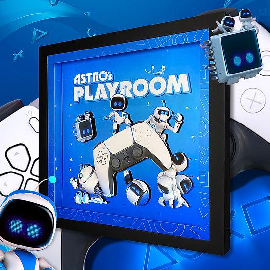 3DBox Astro's 33x33 c/LED