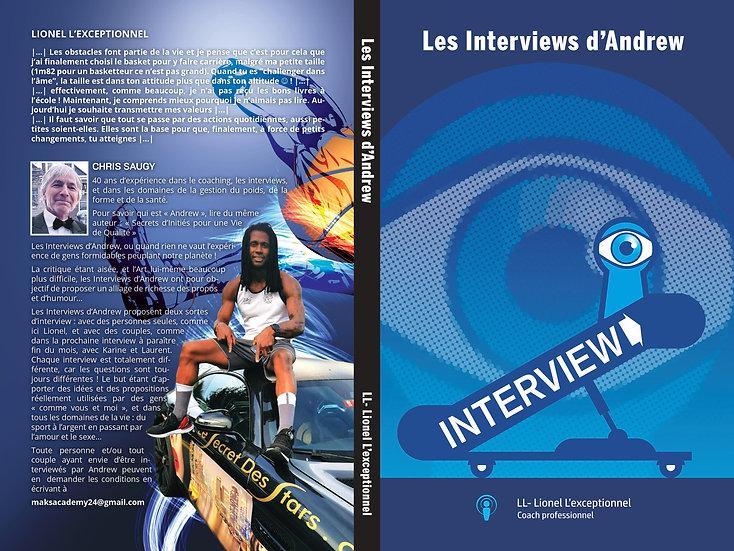 LIONEL L'EXCEPTIONNEL - COACH PROFESSIONNEL