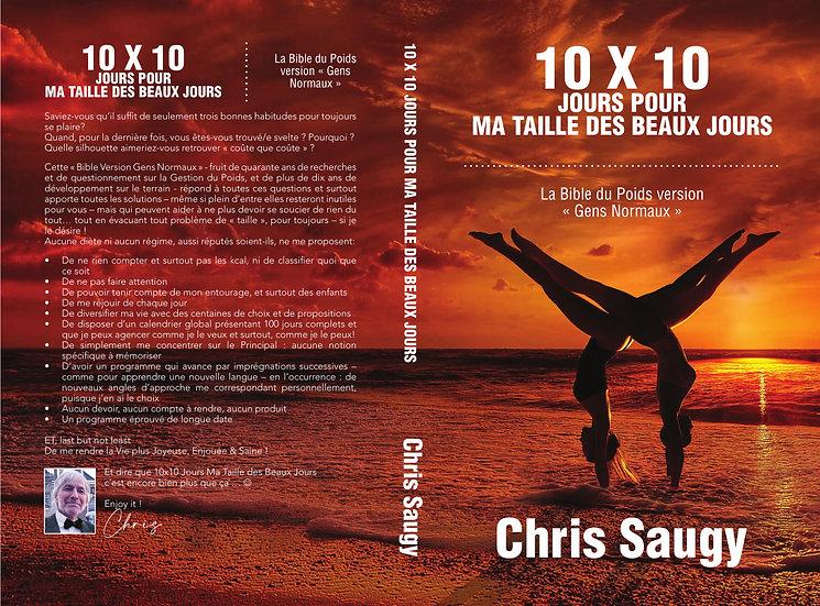 10X10JOURS/LA TAILLE DES BEAUX JOURS