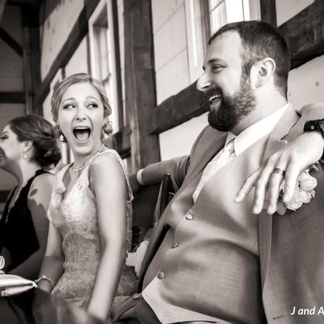 Favorite 2017 Wedding Moments