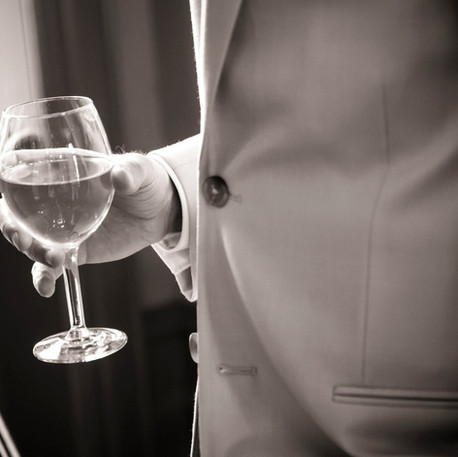 Wedding Tips - Bar & Alcohol Service