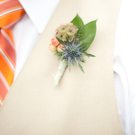 Boutonniere's Through the Years