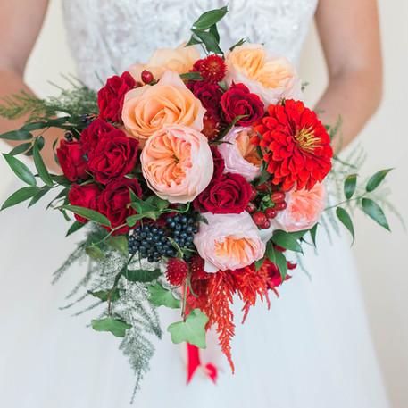 Wedding Planning Tips- Flowers