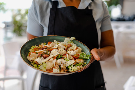 Travel Tip- Saving Money on Food