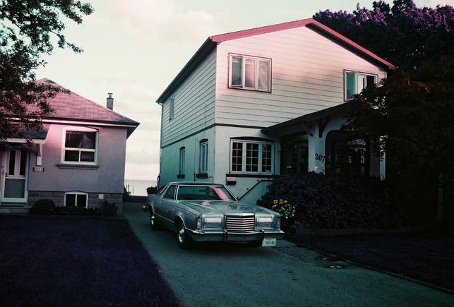 Mississauga, Canada, 2020