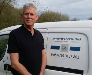 Enterfix Locksmiths is here to help you 24/7 !