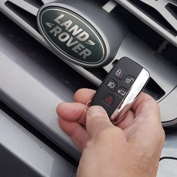 Spare Keys /Remotes